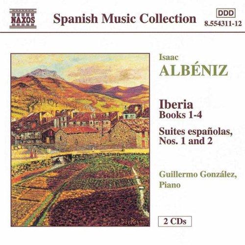 Suite espanola No. 1, Op. 47 +: No. 5. Asturias (Leyenda)