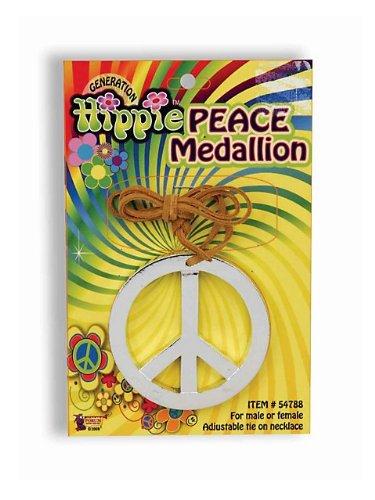 Peace Medallion (Costume Acces...
