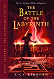The Battle of the Labyrinth (Perdy Jackson & the Olympians)