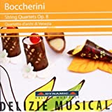 Boccherini: String Quartets, Op. 8