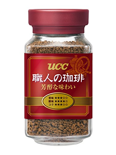 UCC 職人の珈琲『芳醇な味わい』