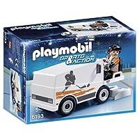 PLAYMOBIL? 6193 Ice Resurfacer [並行輸入品]