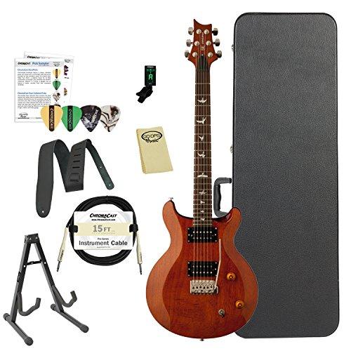 Paul Reed Smith ポールリードスミス Guitars STCSFT-Kit02 PRS SE Santana スタンダード Faded Tortoise Shell エレキギター エレキギター エレクトリックギター (並行輸入)