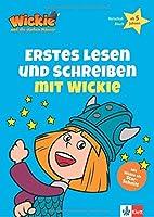 Wickie und die starken Maenner: Erstes Lesen und Schreiben mit Wickie. Vorschul-Block ab 5 Jahren
