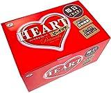 【Amazon.co.jp限定】 不二家 ハートチョコレート(ピーナッツ)大容量ボックス 1kg