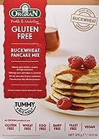 Orgran Buckwheat Pancake Mix - 375g