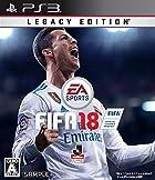 FIFA 18 Legacy Edition [予約特典]• ジャンボプレミアムゴールドパック5個 (1×5週間) 同梱