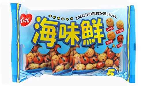 海味鮮 115g×12袋