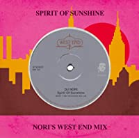 Spirit of Sunshine - Nori's West End Mix