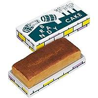 資生堂パーラー ブランデーケーキ