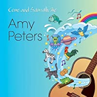 Come and Swim With Me by Amy Peters (2011-05-03)