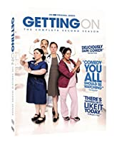 Getting On: The Complete Second Season [DVD]