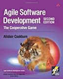 Agile Software Development: The Cooperative Game (Agile Software Development Series)