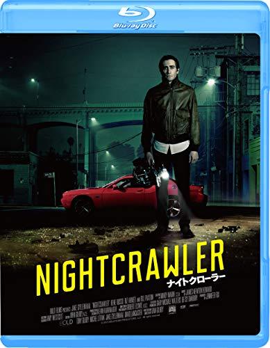 ナイトクローラー [Blu-ray]の詳細を見る