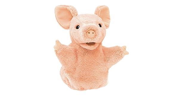 Folkmanis Little Bat Hand Puppet Folkmanis Puppets 2939