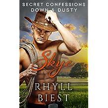 Secret Confessions: Down & Dusty - Skye