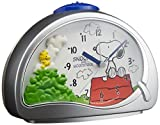 CITIZENその他 スヌーピー 目覚し時計 R506 4SE506MJ19の画像
