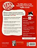Let's Go: Fourth Edition Level 1 Workbook 画像