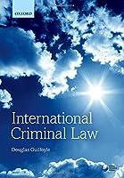 International Criminal Law