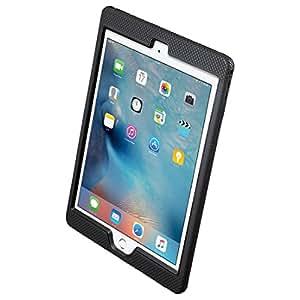 サンワサプライ iPad Pro 耐衝撃ケース PDA-IPAD89BK