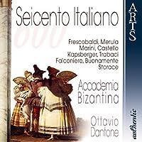 Seicento Italiano: 17th Century Italian Music