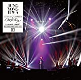 "JUNG YONG HWA 1st CONCERT in JAPAN""One Fine Day""Live at BUDOKAN"