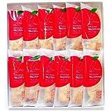 パティシエのりんごスティック 12本入 6箱