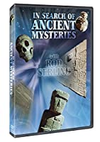 In Search of Ancient Mysteries With Rod Serling [DVD] [Import]