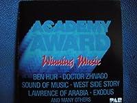 Academy Award Winning Music: Ben Hur, Doctor Zhivago, Sound of Music, West Side Story