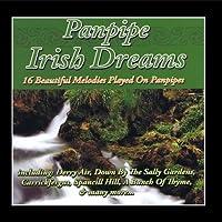 Panpipe Irish Dreams【CD】 [並行輸入品]