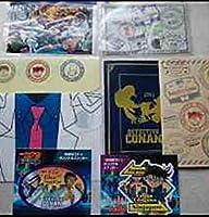 セブンイレブン 名探偵コナン 全8種類12個セット