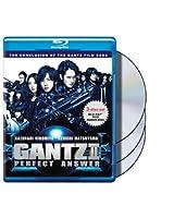 Gantz 2: Perfect Answer [Blu-ray]