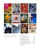 William Yeoward: Blue and White and Other Stories: A personal journey through colour 画像