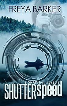 Shutter speed: Snapshot, 0.5 by [Barker, Freya]