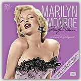 Marilyn Monroe 2016 Calendar