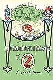 The Wonderful Wizard of Oz (Large Print)