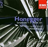 Symphonies No 1-5 画像