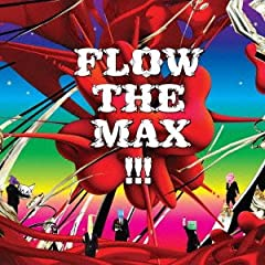 FLOW「NAME」のジャケット画像