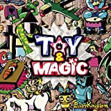 TOY&MAGIC 画像