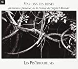 Marions Les Roses