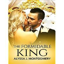 The Formidable King (Royal Affairs)