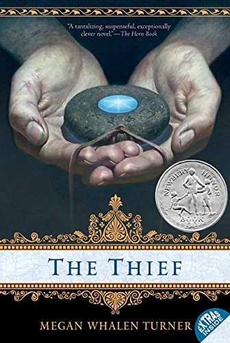 The Thief (Queen's Thief)の詳細を見る