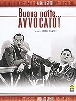 Buonanotte Avvocato [Italian Edition]