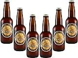 クラフトビール (地ビール) 南紀白浜 ナギサビール ペールエール 6本セット