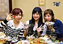 AKB48 公式生写真 旅少女 DVD封入特典 【大家志津香 北原里英 高城亜樹】