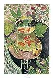 "Goldfish by Henri Matisse 17"" x11""アートプリントポスター"