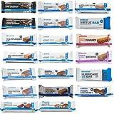 マイプロテイン プロテインバー バラエティパック(MY PROTEIN Protein Bar Variety Pack)