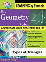 Types of Triangles: Geometry Tutor [DVD] [Import]