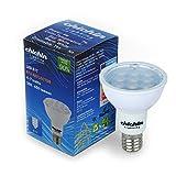 Aubig LED電球 電球色相当 E17 消費電力4W AC100-245V LEDスポットライト 全光束260 省エネランプ 2800-3200K