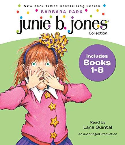 Junie B. Jones Collection: Boo...